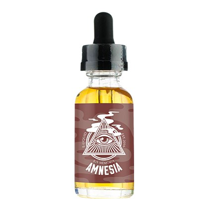 купить Amnesia Chocoterapia 30ml