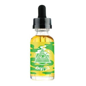 купить Amnesia Lemonomania 30ml