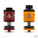 Limitless RDTA Plus и Limitless RDTA Classic Edition