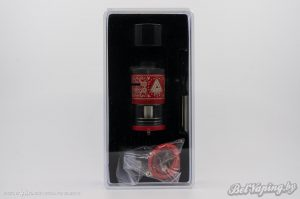 Упаковка iJoy Limitless RDTA Plus