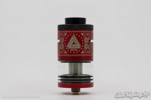 Внешний вид iJoy Limitless RDTA Plus