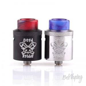 Цвета Dead Rabbit RDA
