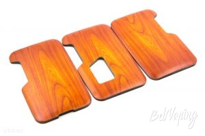 Панели Red Wood Grain для Anita Squonk
